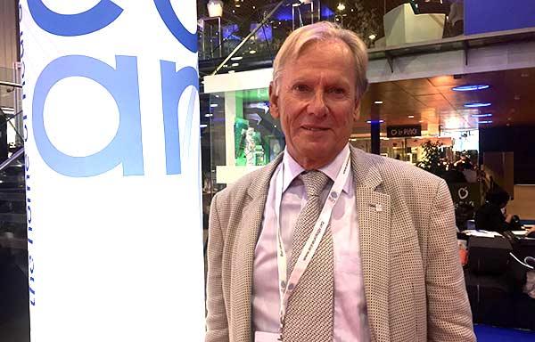 Soelberg foreslår fælles formaliseret uddannelse til MS-sygeplejersker